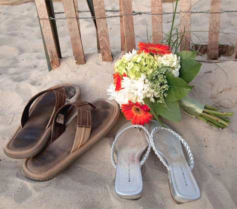 About Beach Weddings Virginia