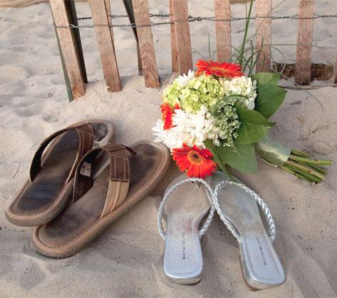 About Beach Weddings Virginia