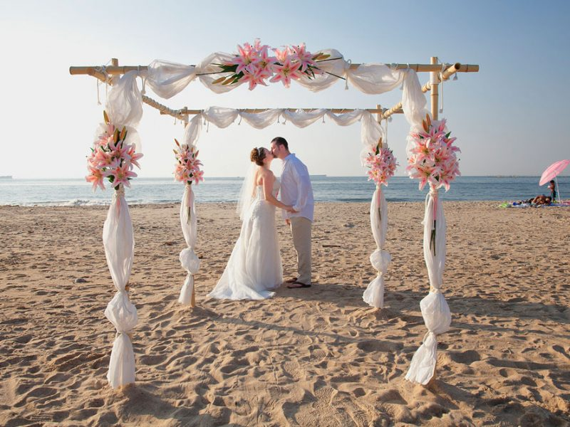 Beach Weddings Virginia - Photographer Tips