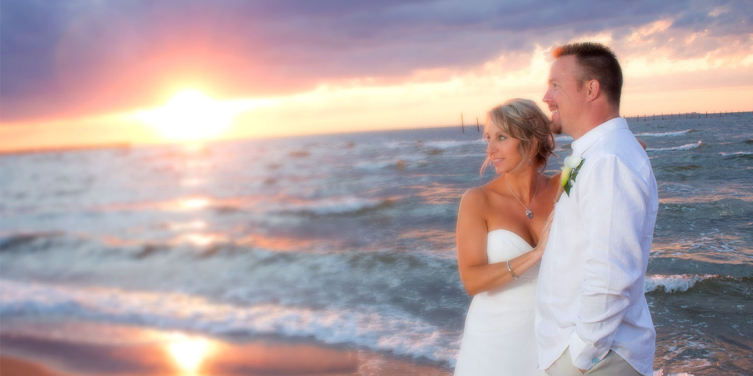 Wedding Packages - Beach Weddings Virginia