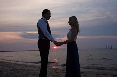 Wedding Packages - Beach Weddings Virginia